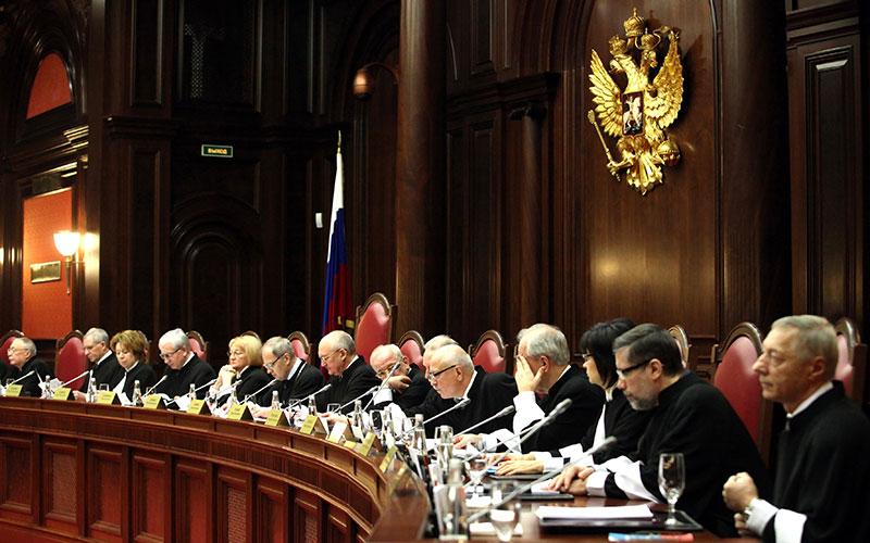 Конституционный суд снизил минимальный порог компенсации занарушение прав автора