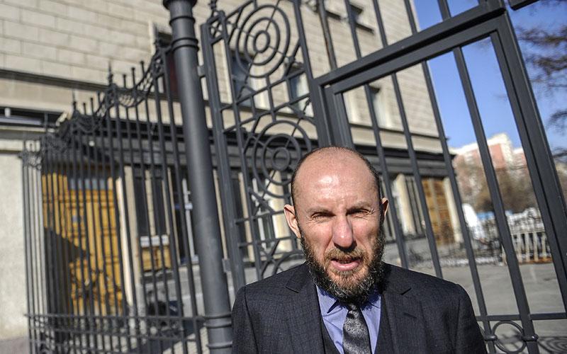 Кехман обжаловал решения поего банкротству вВерховном суде