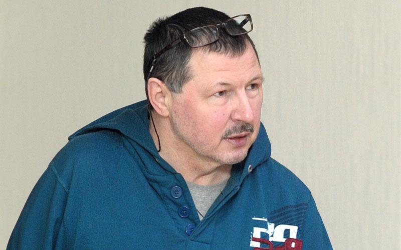 Лидера Тамбовской ОПГ приговорили к23 годам колонии строгого режима