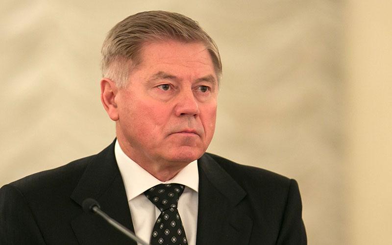 Руководитель ВСРФ объявил овысокой текучести кадров всудебной системе