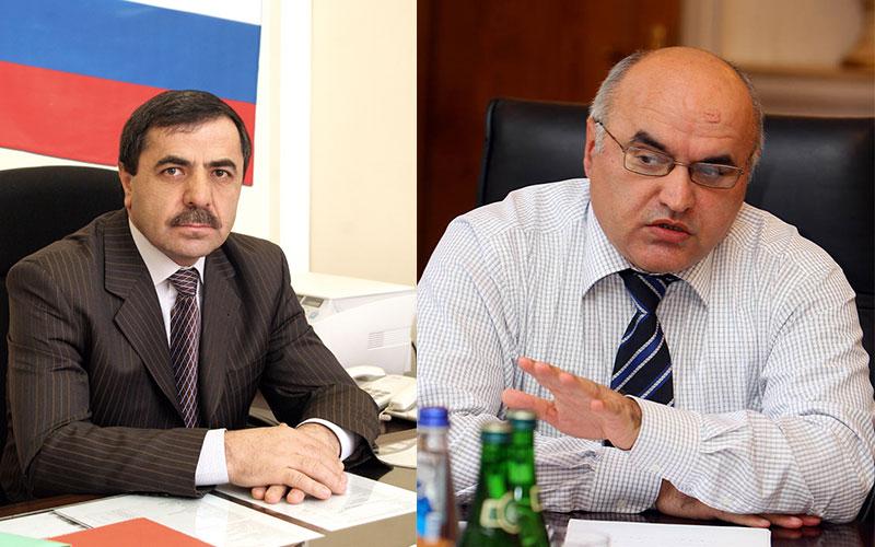 ПредседательВС РДРуслан Мирзаев обжалует решение ВККС