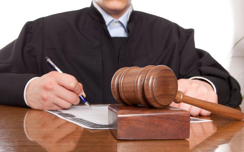 ГД посоветовали ввести новое основание для предотвращения полномочий судьи