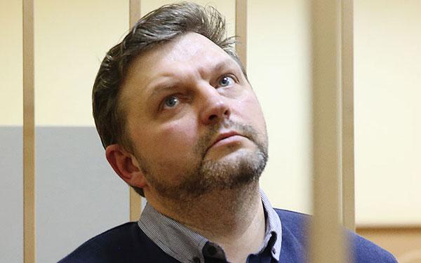 Никита Белых. Фото: Михаил Почуев/ТАСС