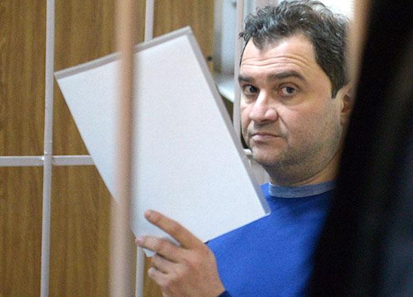Григорий Пирумов. Фото: Геннадий Гуляев/Коммерсантъ