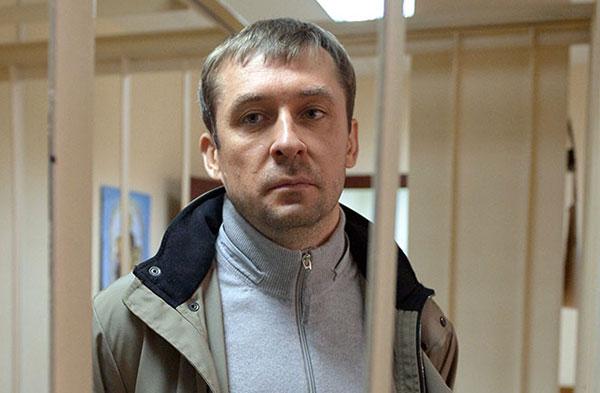 Дмитрий Захарченко. Фото: Геннадий Гуляев/Коммерсантъ