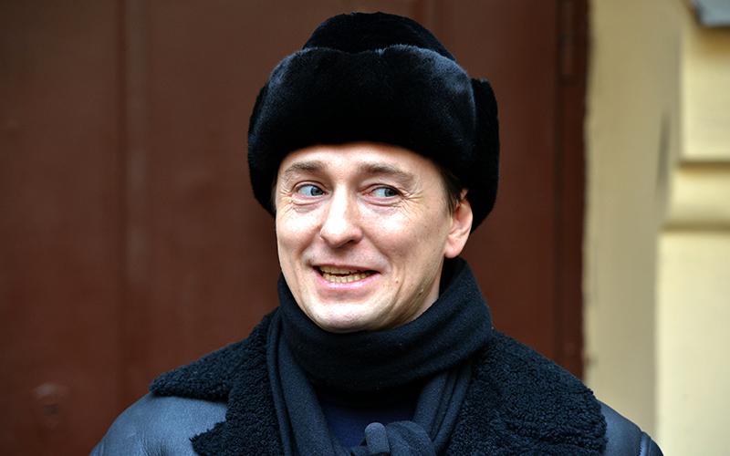 Сергей Безруков попросил «срочно итщательно» проверить судей Савеловского суда