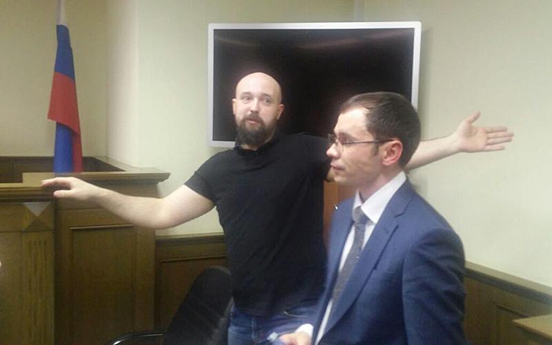 МВДРФ отменило внутренний приказ, запрещавший съемку вотделах милиции