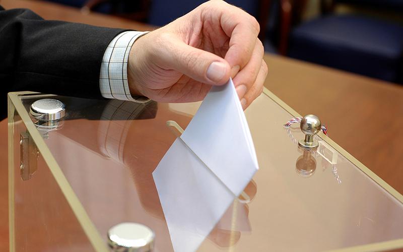 В Государственную думу внесен законодательный проект оботмене открепительных удостоверений навыборах Российского Президента