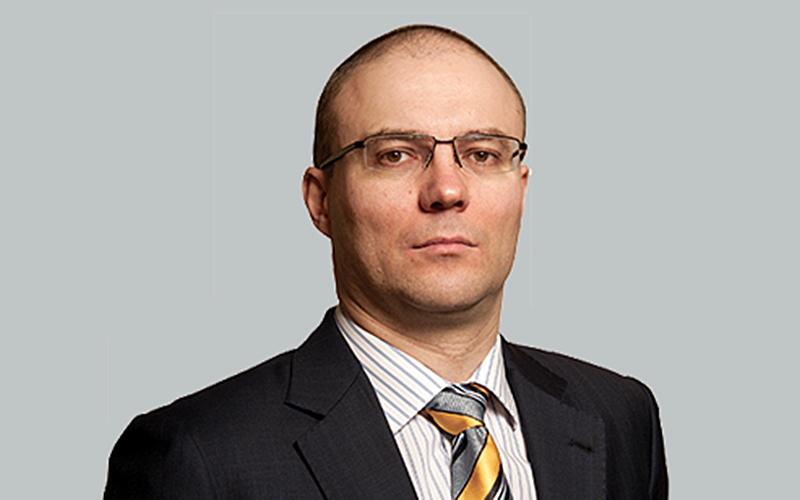 Суд заочно арестовал недавнего гендиректора «Северстали» Вадима Ларина