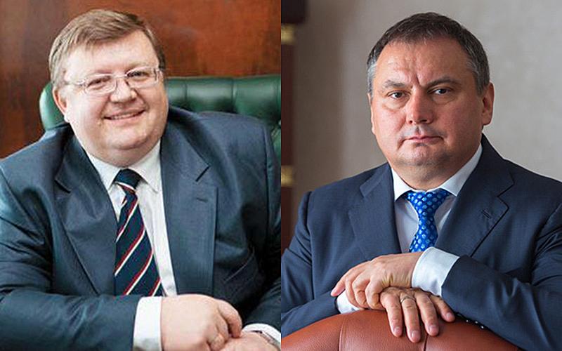 Председатель Арбитражного суда Татарстана Николай Новиков может занять должность руководителя  АС столицы