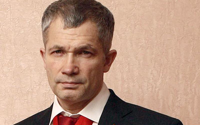 Мосгорсуд подтвердил решение овосстановлении адвокатского статуса Трунова