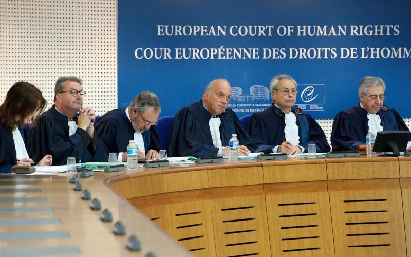Комитет Совфеда поддержал ратификацию протокола кКонвенции поЕСПЧ