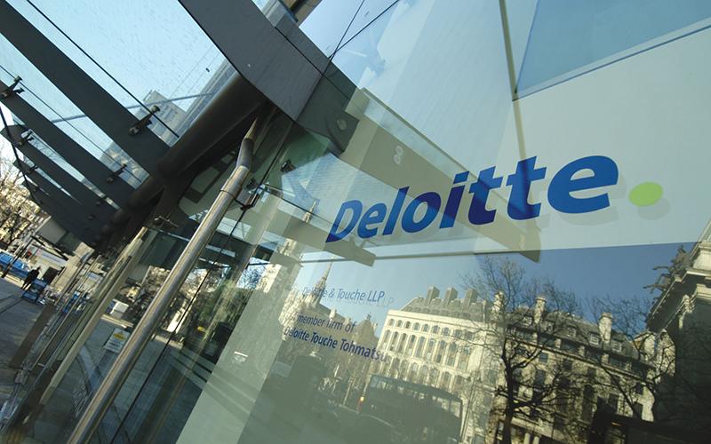 ФАС возбудила дело против Deloitte