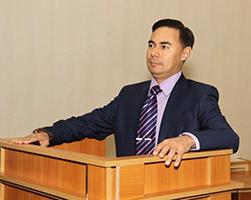 Рустам Ярмухаметов