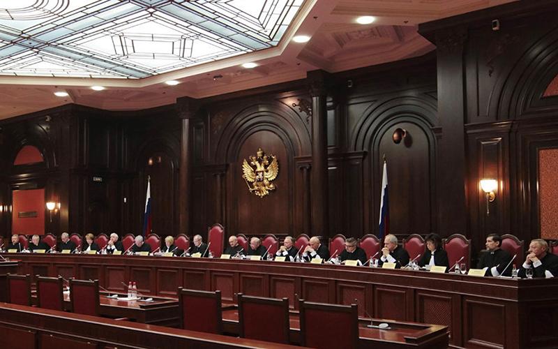КС РФ запретил забирать жилье удобросовестных клиентов