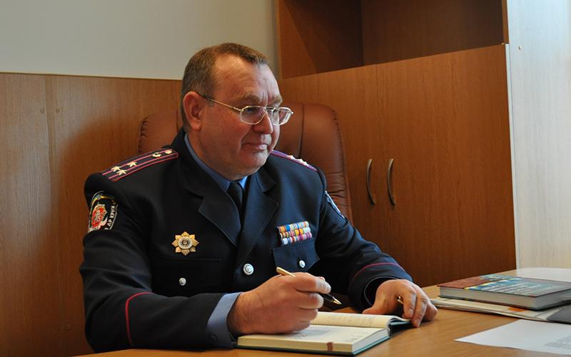 Андрей Иванцов. Фото: alushta.org