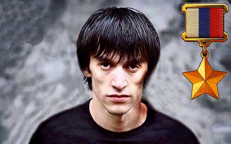 Расследование дела обубийстве Героя Российской Федерации Магомеда Нурбагандова окончено