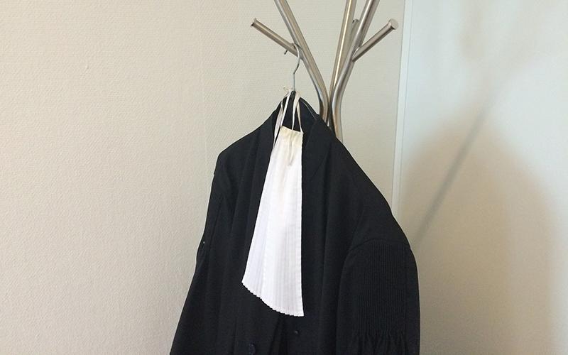 Экс-судья наСтаврополье пойдет под суд замошенничество