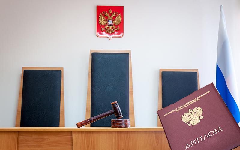 ВГД внесен законодательный проект оналичии юробразования у уполномченных сторон всудах