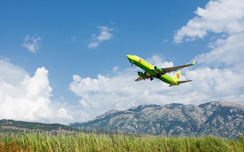 Авиакомпанию вынудили выплатить 60 тыс. руб. засорванный рейс вНовосибирск