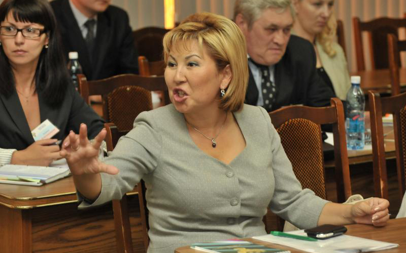 Глава управления ФАС осуждена заоткат от200-миллионного договора