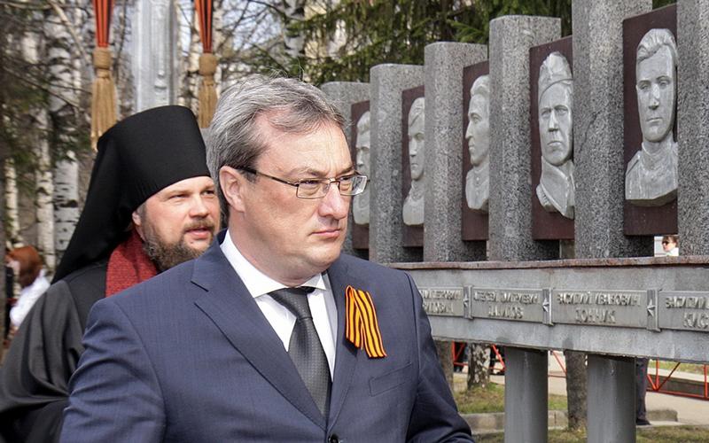 Генеральная прокуратура утвердила обвинительное заключение поделу экс-главы Коми Гайзера