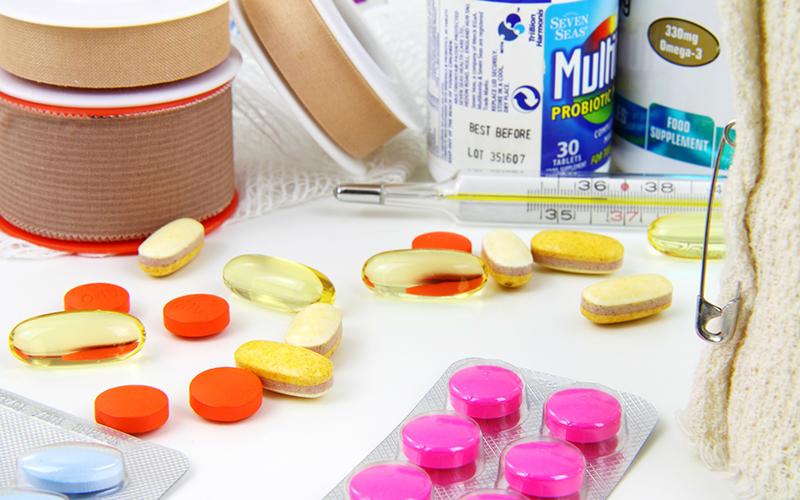 Магазины могут быть наделены правом продажи безрецептурных фармацевтических средств