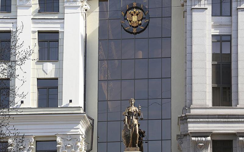 ВГД внесли закон осоздании самостоятельной апелляции икассации для судов