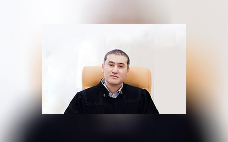 ВКраснодарском крае уволен судья, запись нецензурной ругани которого угодила вИнтернет