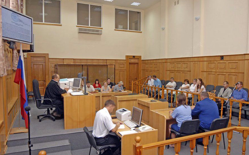 В Российской Федерации будут вести аудиозапись судебных заседаний