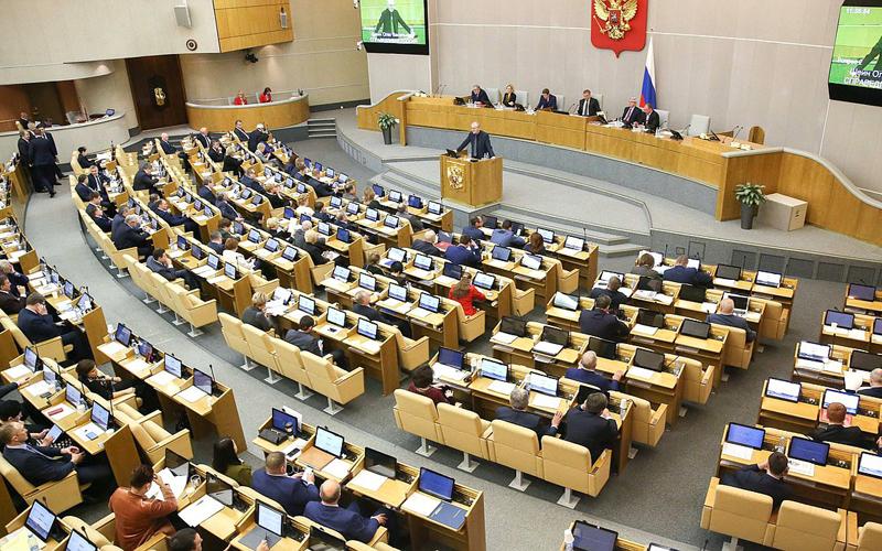 Госдума одобрила создание кассационного суда в Саратове