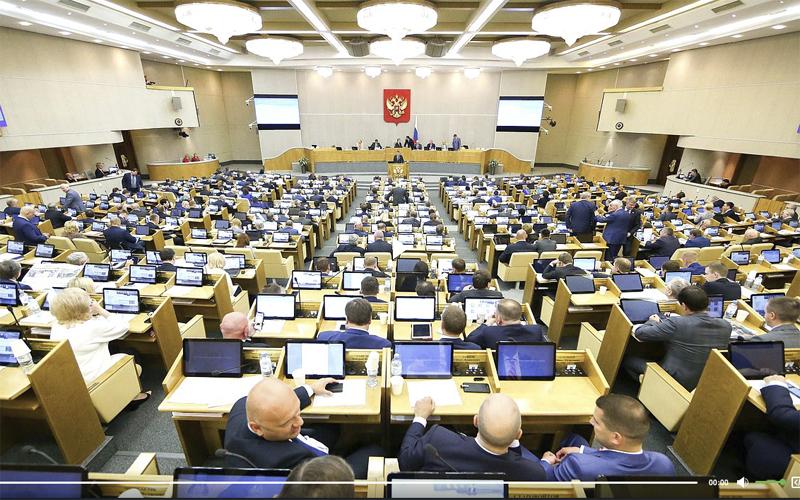 Государственная дума приняла закон овзыскании ущерба сугонщиков