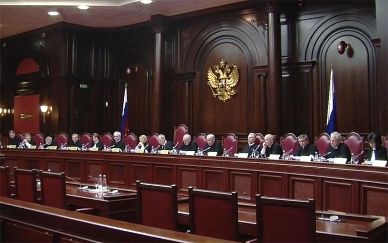 Законодатель должен установить критерии индексации взысканных судом долгов— КС