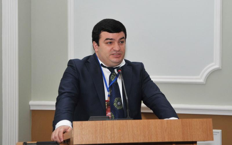 В столице России арестовали замдекана юрфака МГУ