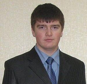 Сергей Платонов. Фото: личная страница в сети Одноклассники