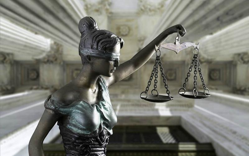 Минин назначен председателем Седьмого кассационного суда