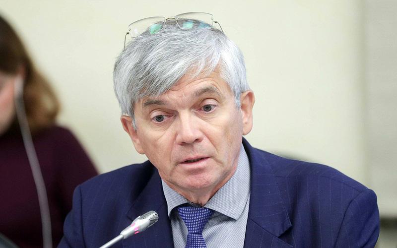 Убит отец прежнего пилота «Формулы-1» Виталия Петрова