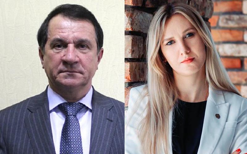 Президента адвокатской палаты осудили вместе с молодой протеже -  legal.report